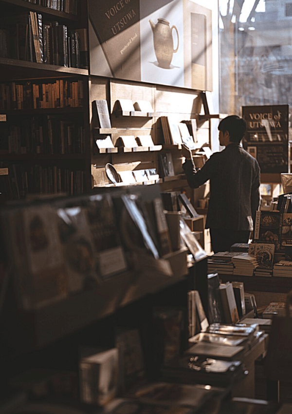 Nine Life-Changing Spiritual Books